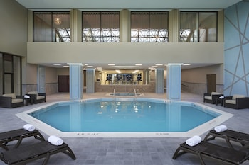 Hotel - Toronto Airport Marriott Hotel
