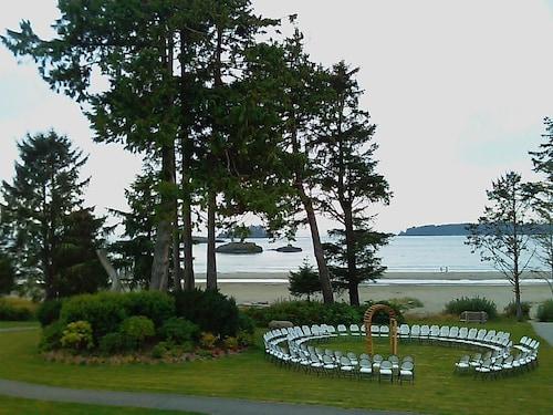 Best Western Tin Wis Resort Lodge, Alberni-Clayoquot