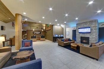 Best Western Tin Wis Resort Lodge Tofino