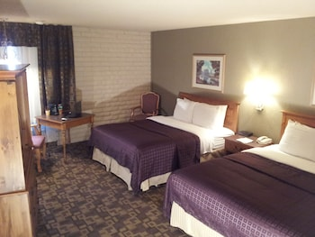 FairBridge Inn, Suites & Outlaw Conference Center Kalispell