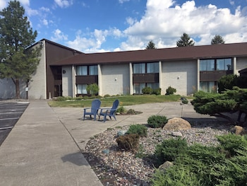 The Fairbridge Inn Suites Kalispell