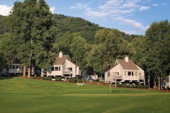 Hotel - Wyndham Resort at Fairfield Mountains