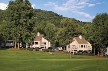Hotel - Wyndham Resort at Fairfield Mountains