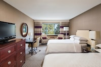 Traditional Room, 2 Double Beds