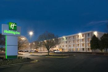 夏洛特機場假日飯店 Holiday Inn Charlotte Airport, an IHG Hotel