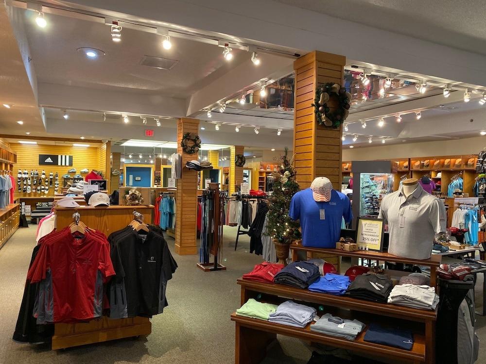 高爾夫專賣店