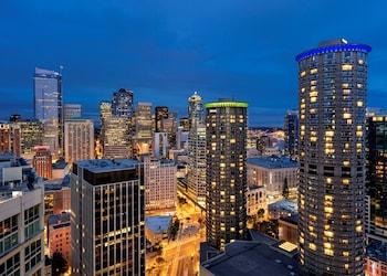 西雅圖威斯汀飯店