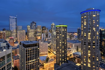 Hotel - The Westin Seattle