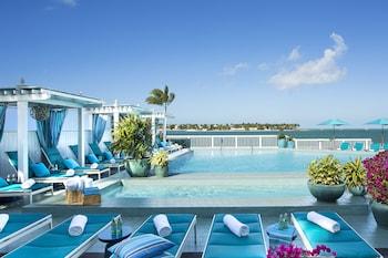 貴族之家海洋度假飯店 Ocean Key Resort - A Noble House Resort