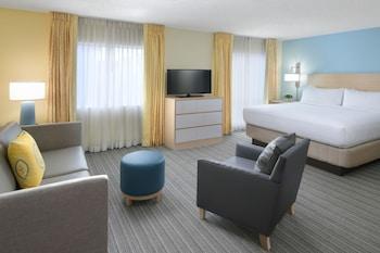 Hotel - Sonesta ES Suites Cincinnati - Blue Ash