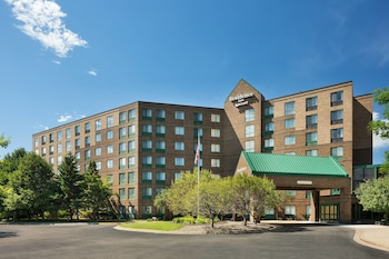 Hotel - Residence Inn by Marriott Minneapolis Edina