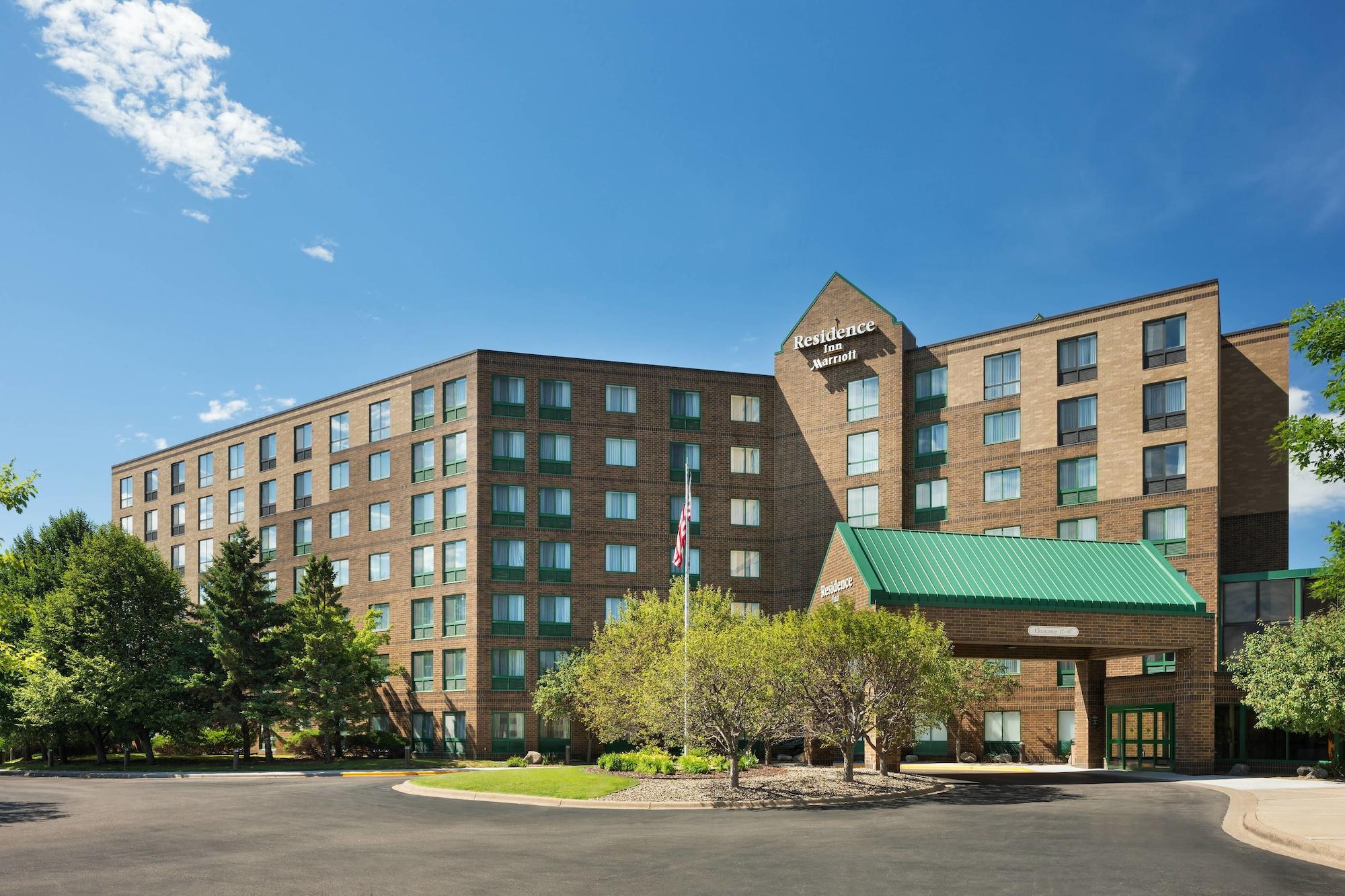 Residence Inn by Marriott Minneapolis Edina, Hennepin