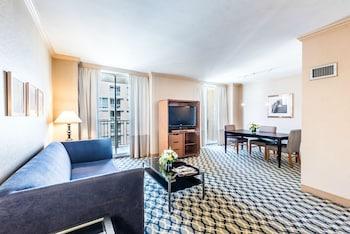 One Bedroom Suite - King