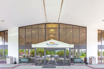 Hotel - Baymont by Wyndham Louisville Airport South