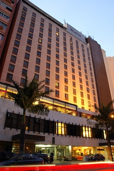 Hotel - Braston São Paulo