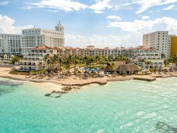Hotel - Fiesta Americana Cancun Villas