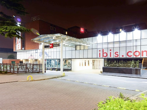 . ibis London Heathrow Airport