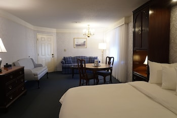 Deluxe Room, 1 Double Bed with Sofa bed