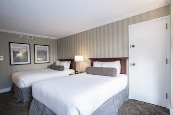 Standard Double Room, 2 Double Beds (Sutton Double)