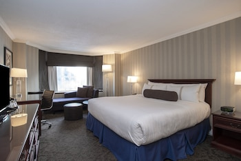 Standard Room, 1 King Bed (Sutton King)