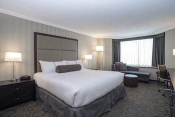 Premium Room 1 King Bed