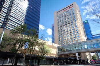Hotel - The Sutton Place Hotel - Edmonton