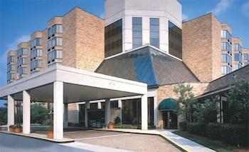 Hotel - Garden Plaza Hotel Atlanta Norcross