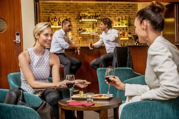 Lobby Lounge at Holiday Inn Old Sydney the Rocks in The Rocks