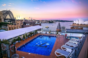 Hotel - Holiday Inn Old Sydney the Rocks