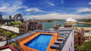 Holiday Inn Old Sydney the Rocks photo