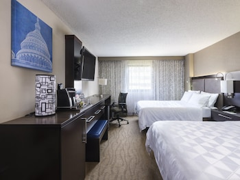 Deluxe Room, Accessible, Non Smoking (Hearing)