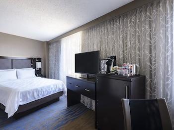 Executive Room, 1 Queen Bed, Non Smoking