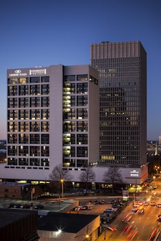 Hotel - Crowne Plaza Atlanta - Midtown