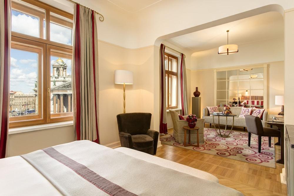 로코 포르테 아스토리아 호텔