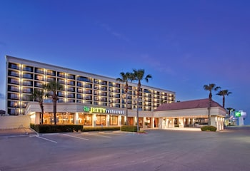 Hotel - Holiday Inn Resort: Galveston-On The Beach