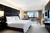 King Hilton Executive Suite