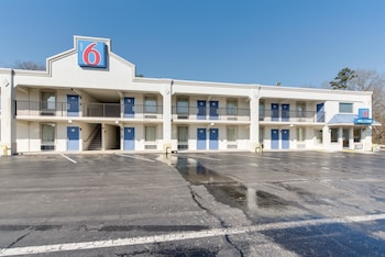 Hotel - Motel 6 Kingston TN