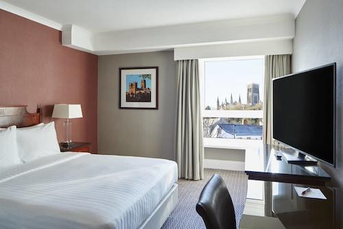 . Durham Marriott Hotel Royal County