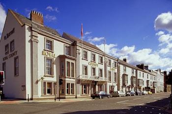 Hotel - Durham Marriott Hotel Royal County