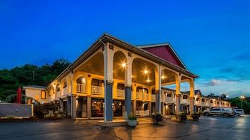 Hotel - Best Western Corbin Inn