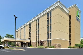 Hotel - Holiday Inn Express Worcester Downtown