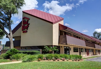 Hotel - Red Roof Inn Pensacola - West Florida Hospital