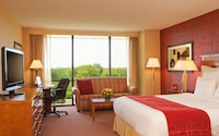 Executive Room, 1 King Bed at The Hotel ML in Mount Laurel