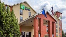 Holiday Inn Express Grants Pass, an IHG Hotel