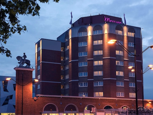 . Mercure City Nijmegen Centre Hotel