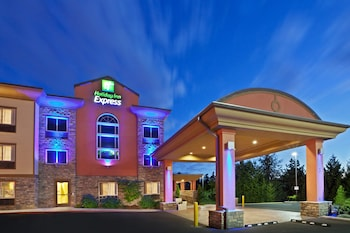 Hotel - Holiday Inn Express Portland South-Lake Oswego