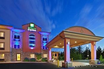 奧斯威戈湖波特蘭南智選假日飯店 Holiday Inn Express Portland South-Lake Oswego