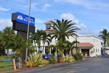 麥爾茲堡美洲最佳價值飯店 Americas Best Value Inn Ft. Myers