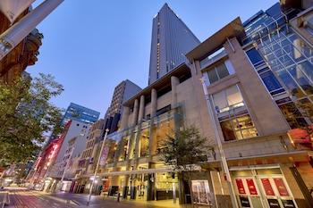雪梨希爾頓飯店 Hilton Sydney