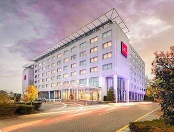 Hotel - Ramada by Wyndham Amsterdam Airport Schiphol